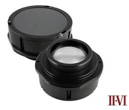 II-VI发布专为微材料加工而设计的新款红外扫描镜头