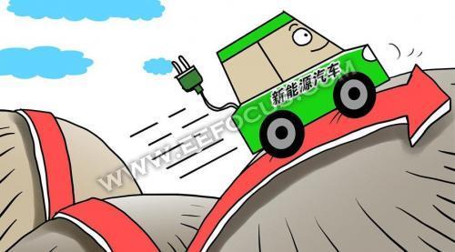 """贾跃亭和董明珠执着于造车,他们真的能过这根""""独木桥""""?"""