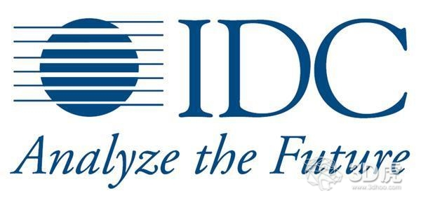 IDC日本:85.7%的公司使用3D打印机制造原型