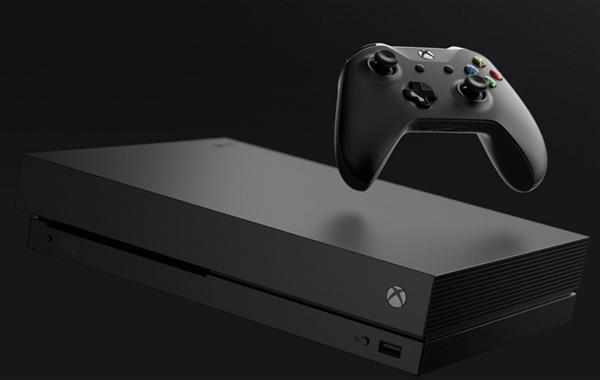 微软2018财年第二季度财报公布:游戏部门业绩大涨8%