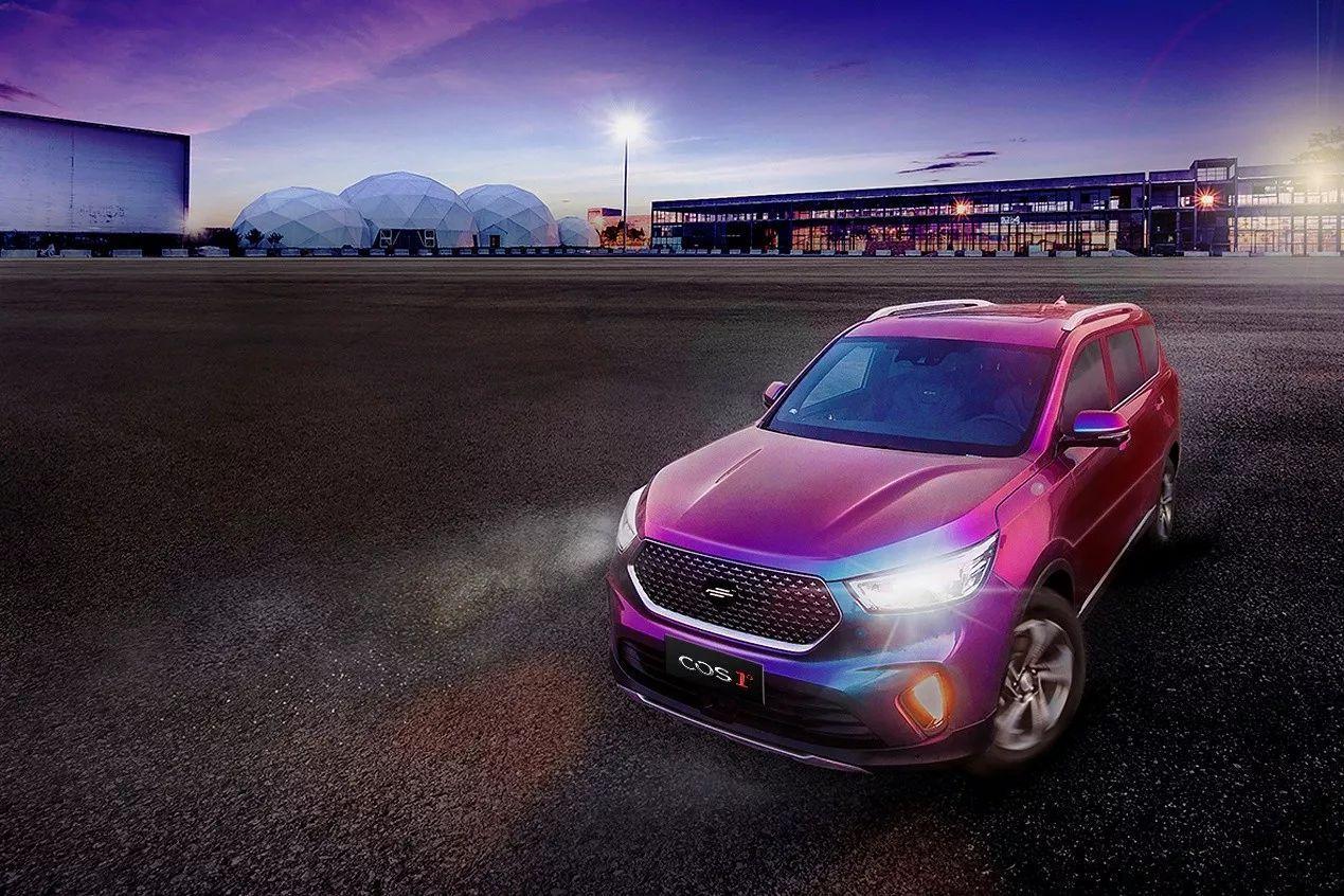 国产高端SUV又一力作,外观超博越十倍,能火吗?