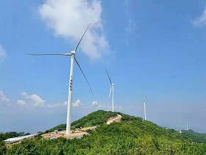 北方国际拟投资17916万欧元建克罗地亚156MW风电项目