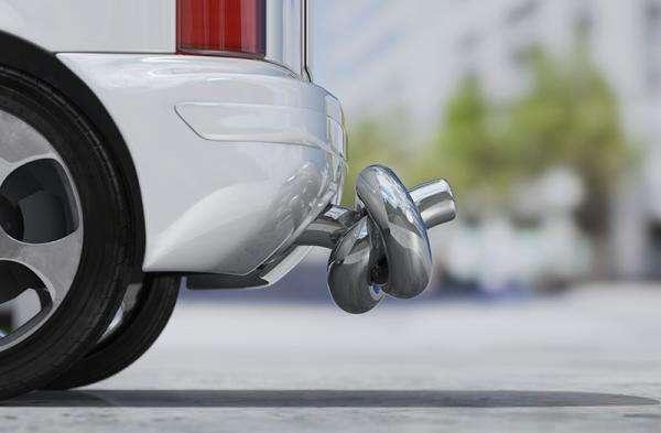 党报四问中国新能源汽车 污染转移还是排放趋零?