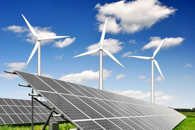 2019年爱尔兰计划举行首次可再生电力拍卖