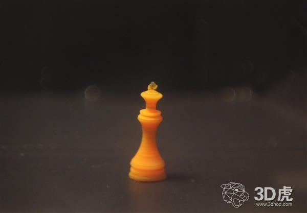 罗格斯大学4D打印智能水凝胶结构 可改变形状和大小