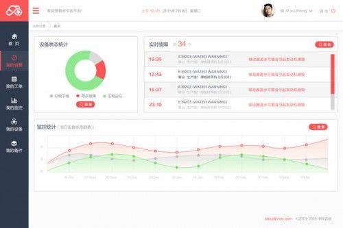 携手Ping++搭建支付系统 中科云创加速探索工业物联网