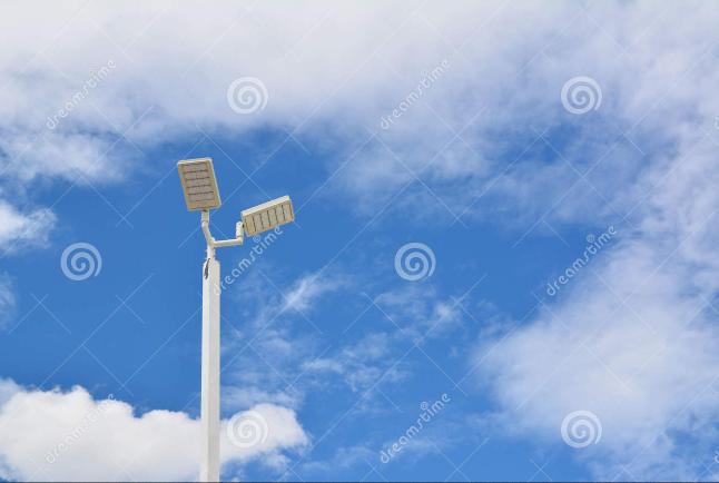 借力物联网 光宝科技大力发展LED路灯技术