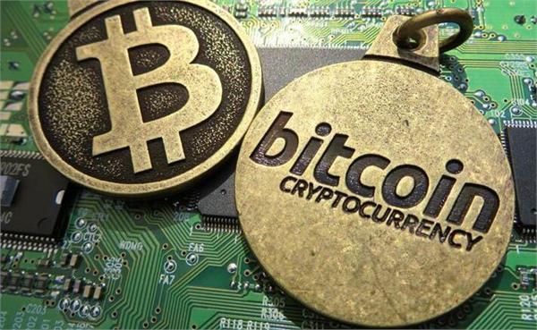 比特币一月损失440亿美元 以太币将取代其成第一加密货币?