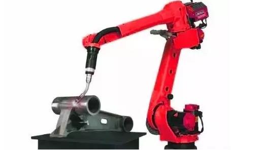 国外汽车工业机器人激光焊接技术的应用