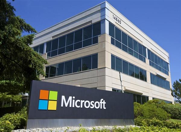 受美国税务改革影响 微软上季度巨额亏损63亿美元