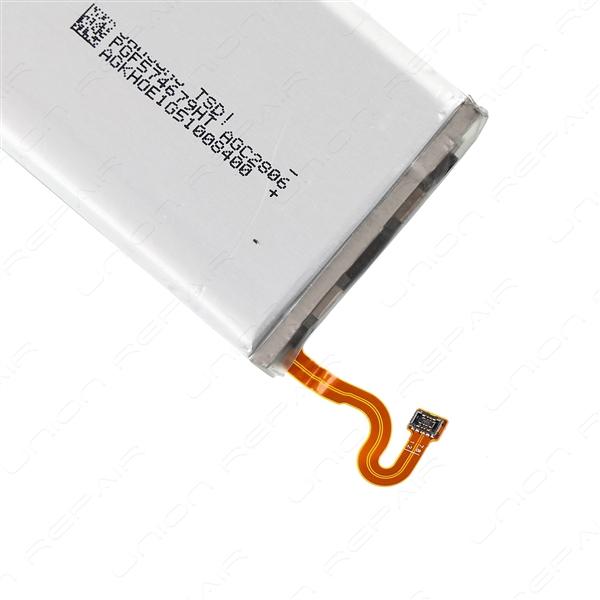 三星S9/S9+电池百分百确认:照抄S8 毫无提升
