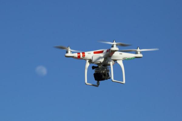 路易斯维尔计划将配备摄像头的无人机派到枪击地点
