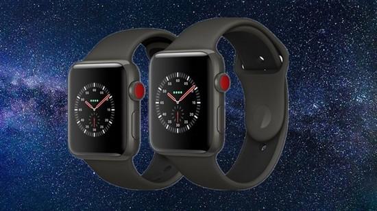 Apple Watch销量持续暴涨:连续四季度增长超50%