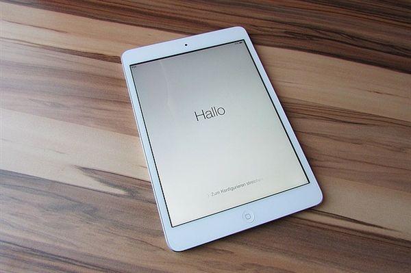 iPad mini 4 128GB Wi-Fi版降价