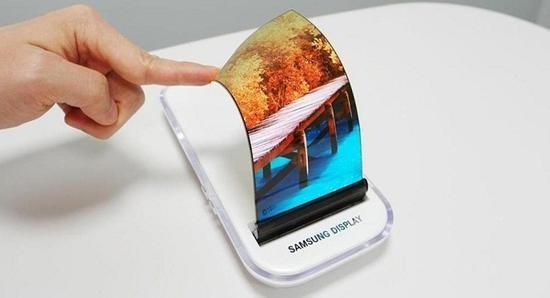 可弯曲电池技术已研发 三星可弯曲手机有望明年上市