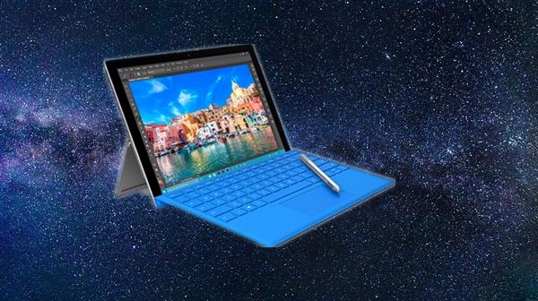 微软头疼 Surface Pro 4闪屏门频发:至今未解决