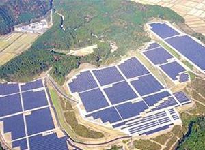 京瓷TCL太阳能成功建成21MW太阳能发电厂