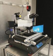 红外成像显微镜助力集成电路缺陷检测