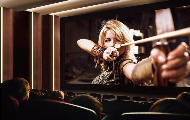 国内首秀,三星LED电影屏即将空降上海五角场万达影城