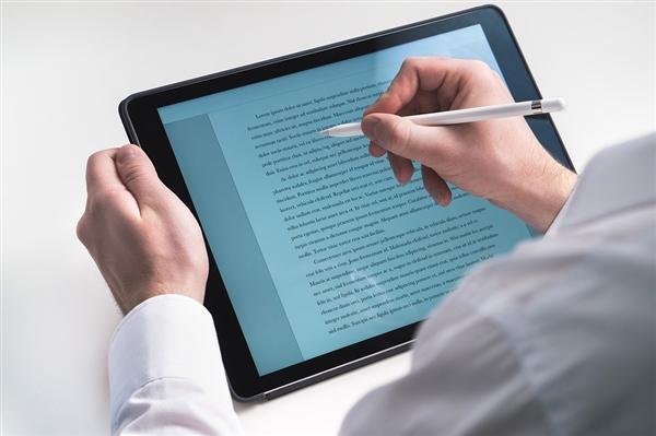 iPad销量、营收继续增长:用户热情还在
