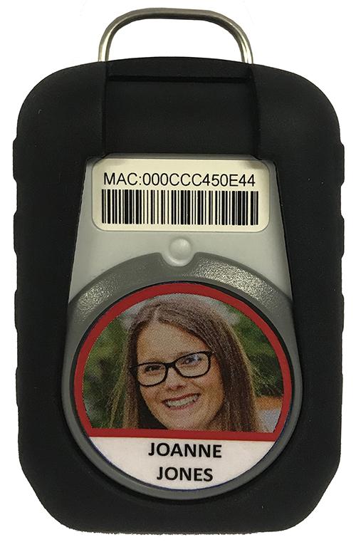 Extronics推出混合型RFID标签,确保炼油厂工人安全