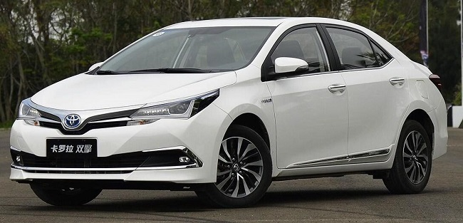 传感器存隐患 超18万辆汉兰达、雷凌等车型被丰田召回