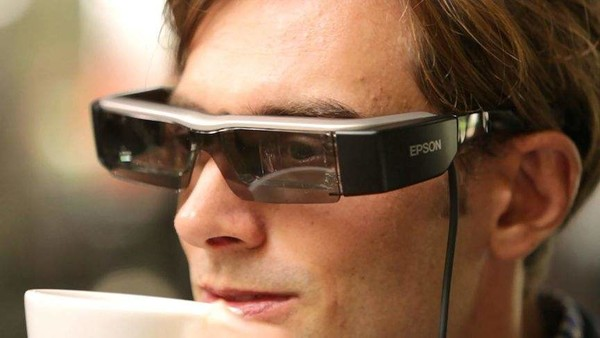 用AR看历史 戴上AR眼镜穿越到乔治华盛顿故居