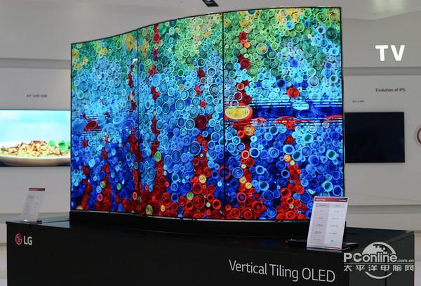 液晶电视还能活多久?OLED已经举手想要回答