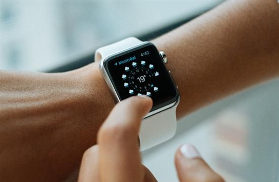 苹果手表开始收集用户心率数据:为神秘新品做准备