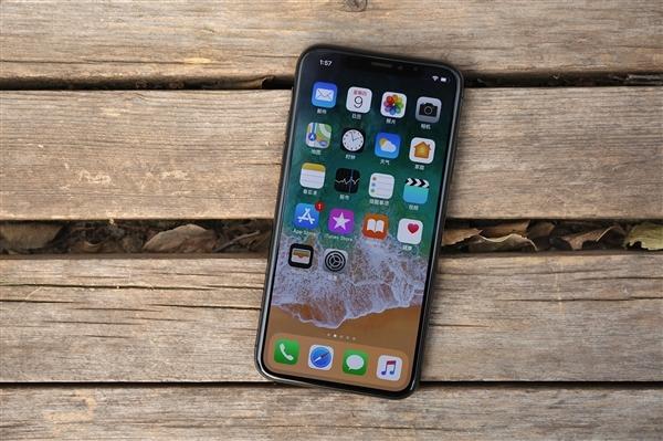 分析师:iPhone X超级周期宣告结束