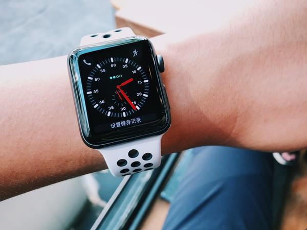 巧穿逆境看苹果?苹果手表系列3销量激增