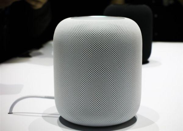 苹果员工竟然可以半价购买HomePod