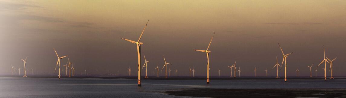 国内海上风电发展环境及经济性浅析