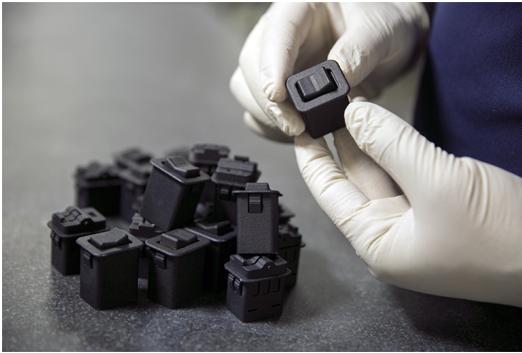 Stratasys合作伙伴利用3D打印技术提供更高效服务