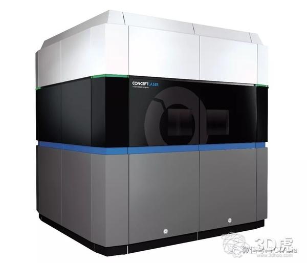 TCT亚洲展3D打印机新品之金属篇