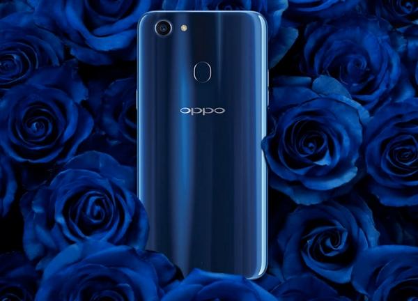 OPPO宣布在印度推出情人节限定版旗舰