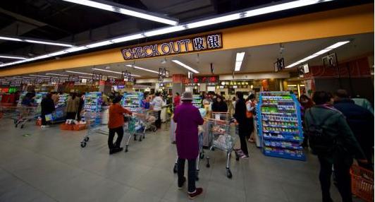 零售业逐渐回暖 能否搭乘互联网快车