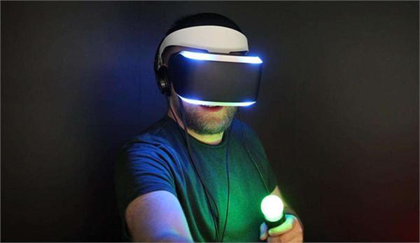 VR国家标准正式发布 虚拟现实产业静待爆发