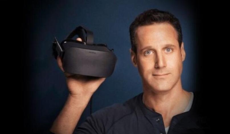 Oculus内容副总裁:2018年不会推出新版Rift头显
