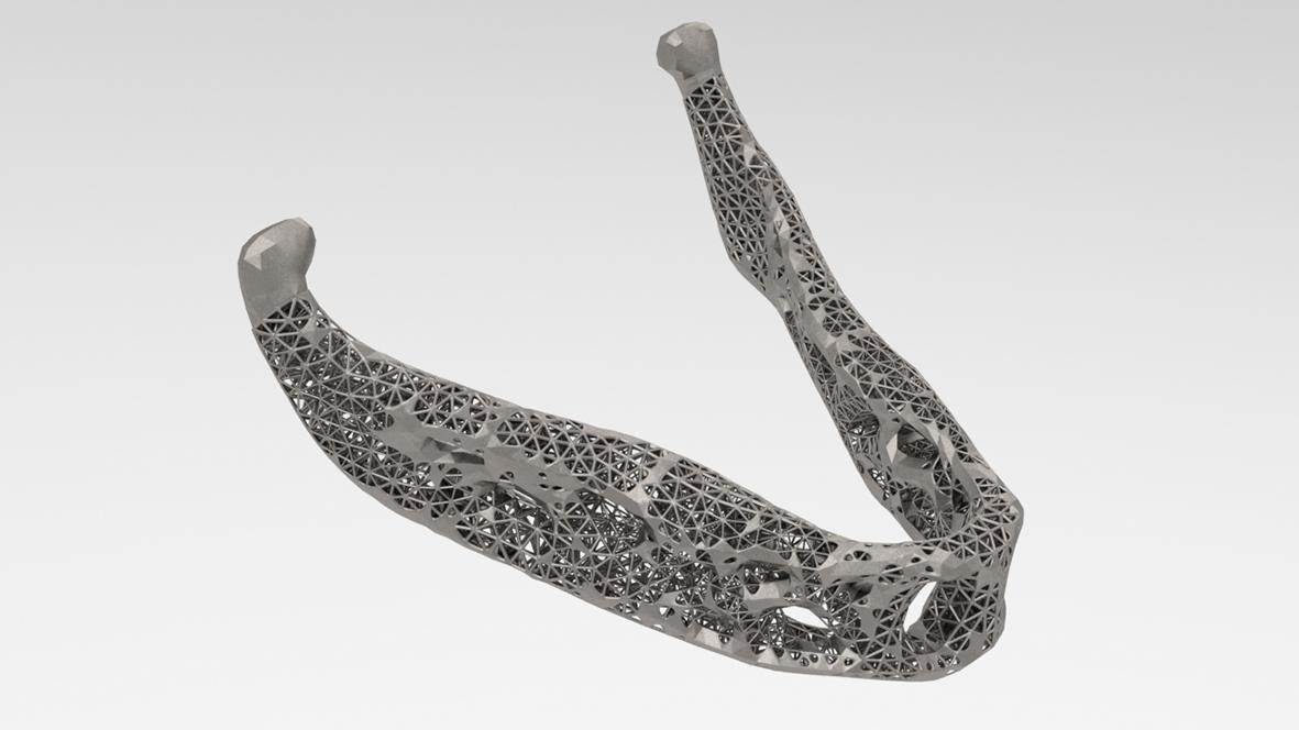 Altair发布新的Inspire 2018软件,针对3D打印进行了优化