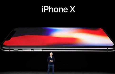 iPhone X又出新问题,无法接听电话