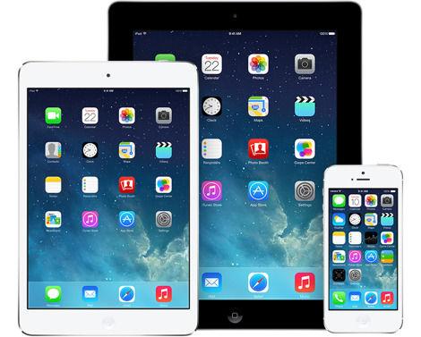 传苹果有望在3月发布新品 iPhone与iPad小幅更新