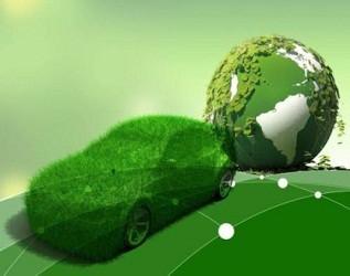 """""""双积分政策""""是中国新能源汽车发展史上里程碑"""
