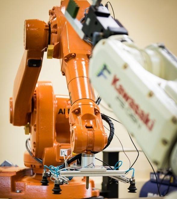 押寶人工智能 富士康公布投資21億元用于AI研發