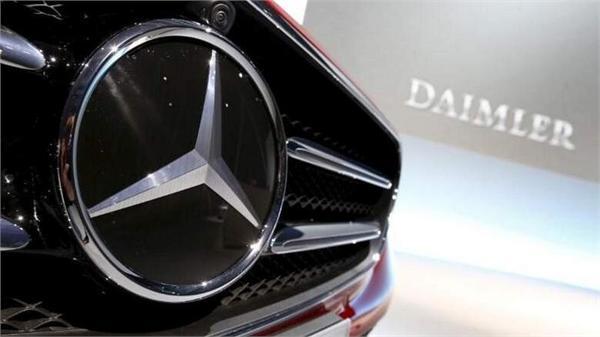 奔驰与博世开发无人驾驶出租车 未来几个月将路测