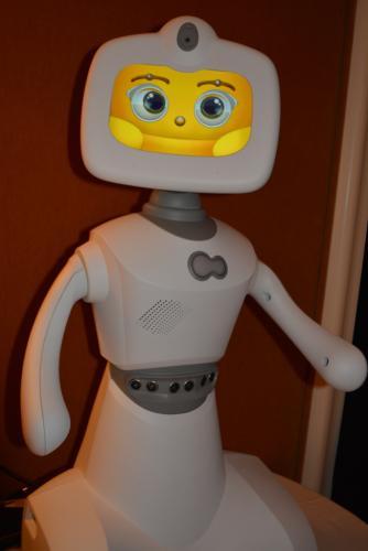 报告称:未来拉斯维加斯65%的工作将被机器人取代