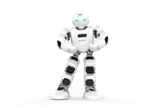 优必选Alpha Ebot上线京东众筹 教育机器人迈向智能时代