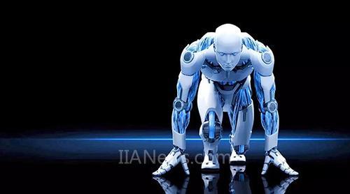 机器人发展趋势:跨界合作+虚实相交+人机融合