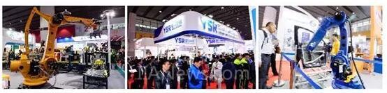 华南地区智能工业发展迅速 机器人应用市场领先全国