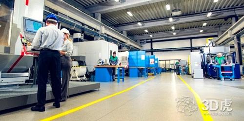 CECIMO联合EPMA在欧洲推广3D打印技术